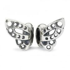 TROLLBEADS Stop en argent Ailes Papillon Dansant TAGBE-70001