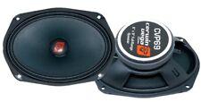 New listing Cerwin Vega Cvp69 6″ x 9″ 300W Max / 150W Rms Full Range Speaker (Pair)