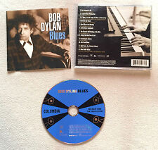 BOB DYLAN - BLUES / CD ALBUM COLUMBIA 88697009172 (ANNEE 2006) SONY BMG