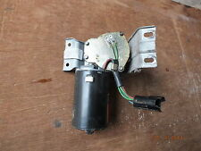 bedford rascal/bambi front wiper motor