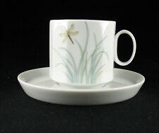 "Rosenthal studio line Porzellan T. Wirkkala ""Polygon"" Kaffeetasse / porcelain"