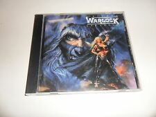 CD  Triumph and Agony von Warlock