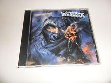 CD  Triumph and Agony von Warlock