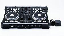 AMERICAN AUDIO VMS2 DJ MIDI CONTROLLER DIGITAL WORKSTATION