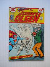 Superman's Pal Jimmy Olsen #160 (DC 10/73) VF+  Nick Cardy-c/a. Nice!!