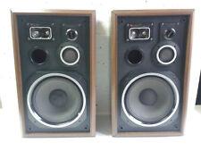 Enceintes acoustique hifi KOSS model 110 Loudspeaker.