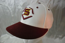 FSU Seminoles Florida State University Fitted Ball Cap; Size XS/S; VGC Clean