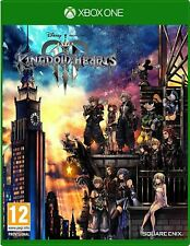 Kingdom Hearts 3 (Xbox One) VideoGames Highly Rated eBay Seller, Great Prices
