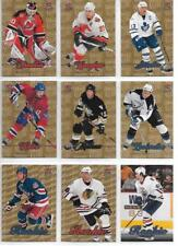RYAN MALONE PITTSBURGH PENGUINS 2007-08 FLEER ULTRA GOLD #40