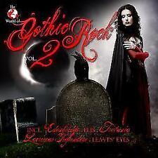Gothic Rock Vol.2 von Various Artists (2011)