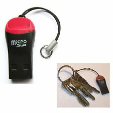 Keychain Flash Drive - 32 GB USB  (free shipping to Canada and USA)