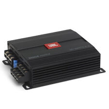 JBL Stage A6004 4-Channel Class D Full Range Car Audio Amplifier 70w x 4 @ 2 ohm