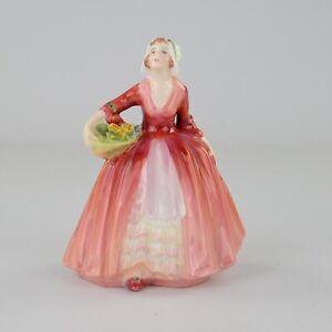 Royal Doulton Figurine, HN1537, Janet