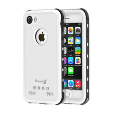 Waterproof Case For iPhone SE 5 6S 7 8 Plus Ultra-thin Dust-Proof Snow-Proof