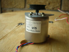 Fostex R8 reel motor R4322-74461A  S3