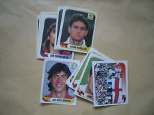 MERLIN UEFA EURO 96 STICKERS, COLLECTION OF 20 STICKERS