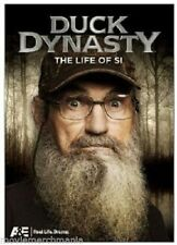 Duck Dynasty The Life Of Si (DVD, 2012)