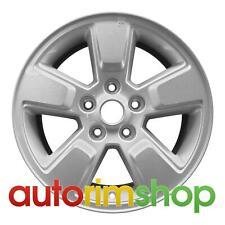 """Jeep Liberty 2008 2009 2010 2011 2012 2013 16"""" OEM Wheel Rim"""
