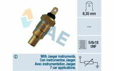 FAE Kühlmitteltemperatursensor für NISSAN PATROL 31400 - Mister Auto Autoteile