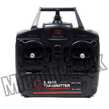 Heng Long Radio Control 2.4Ghz transmitter Smoke,Sound,BB (Fit For 1:16 RC Tank)