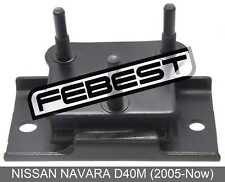 Rear Engine Mount For Nissan Navara D40M (2005-Now)