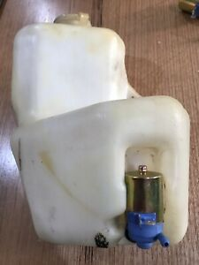 Ford Washer Bottle Pump Replacement Fit Xa Xb Zg Zh P6 Ltd