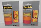 """3M Scotch Expressions Tape, 3/4"""" X 300"""" X 6 Rolls (C-214 )"""