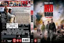 RED DAWN (Widescreen and Full Screen DVD Versions) <<BRAND NEW!>> FREE SHIPPING!