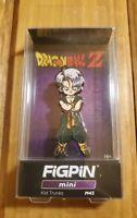 FiGPiN MINI Dragon Ball Z KID TRUNKS M43 Brand New!