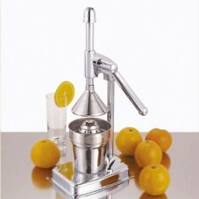 Lever Juicer Made of Stainless Steel