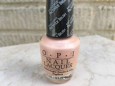 OPI PISTOL PACKIN PINK (NL W05)