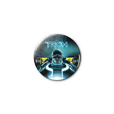 Tron (b) 1.25in Pins Buttons Badge *BUY 2, GET 1 FREE*