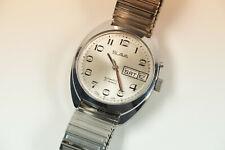 SLAVA 27 Jewels Automatic Uhr / Armbanduhr - USSR (M102