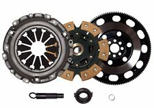 QSC Stage 3 Ceramic Clutch & Flywheel Kit fits Acura K20A3 K20A2 K20Z1 K24