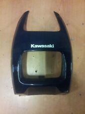 KAWASAKI KLR 650 TENGAI  CARENAGE FACE AVANT
