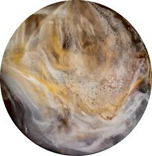 Original Abstract Painting By Australian Artist Kim Switzer