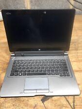 Fujitsu Stylistic Q665 11.6-Inch 2-in-1 Tablet 8GB RAM, 256GB SSD, Intel Core M