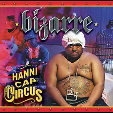 "$17 (New) Bizarre ""Circus"" Rap Hits CD $3 Ships + FREE Dance Music Mix CD Look"