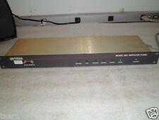 Zetron Model 38A Repeater Tone Panel