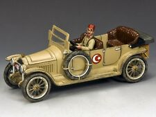 AL056 Turkish Staff Car by King and Country