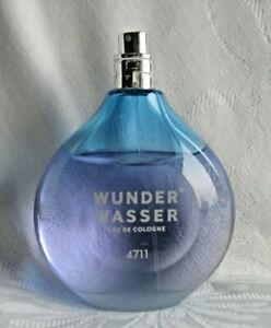 Wunderwasser 4711 Eau de Cologne 90 ml