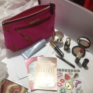 Estée Lauder Luxury Gift Set/7-Items+Cos.bag/HOLIDAYS/BIRTHDAY/PARTY/Gift/Cheap.