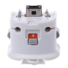 1PC External Motion Plus Adapter Sensor For Nintendo Wii/Wii U Remote Controller