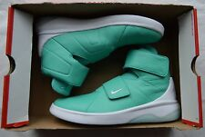BN Nike MARXMAN Hightop Trainers size 8.5 Green DAMAGED BOX Guaranteed Genuine