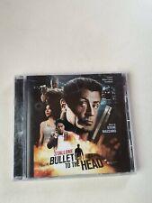 STEVE MAZZARO - Bullet To Head - CD Brand New Sealed