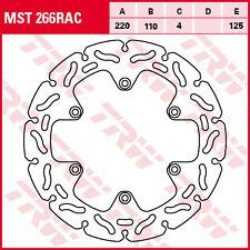 disque  frein arriere TRW  MST 266 HUSQVARNA 125 250 300 350 450 501 TC TE FC FE