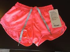 Lululemon Hotty Hot Shorts NWT Size 4 *Free Ship*