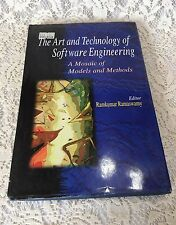 The Art and Technology of Software Engineering  by Kamkumar Ramaswamy 2002