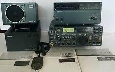 Icom 745 Ham Radio Rig
