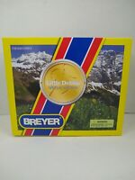 Breyer Horse - Little Debbie and Swiss Roll Special Edition #701807 2010